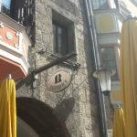 11er Haus, Lokal in Innsbruck