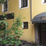 Filou, ein Lokal in Innsbruck