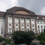 Universität in Innsbruck