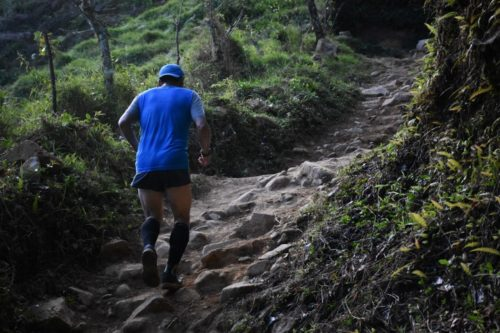 Carrera Chirripó 2018 the race to Costa Ricas highest Mountain