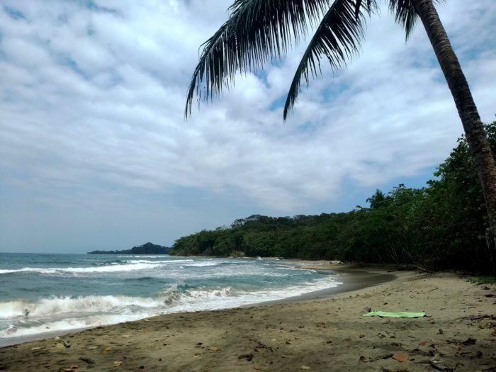 Puerto Viejo Playa Chiquita