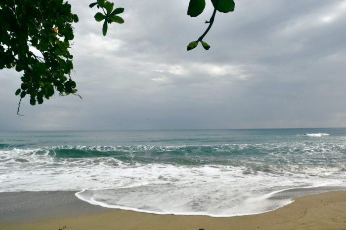 Playa Uva, Costa Rica, Caribbean
